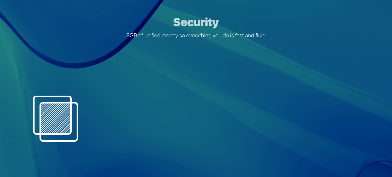 Security content
