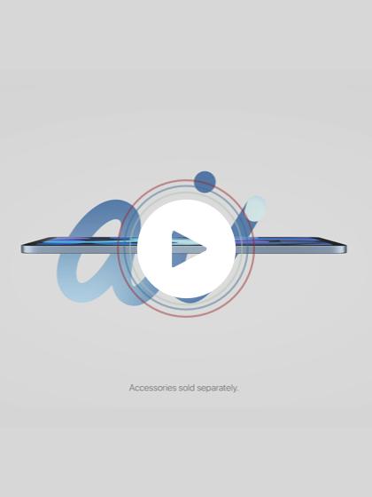 iPad Air Video