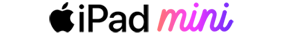 iPad mini 2021 Logo