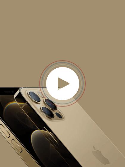 iPhone 12 Pro Video