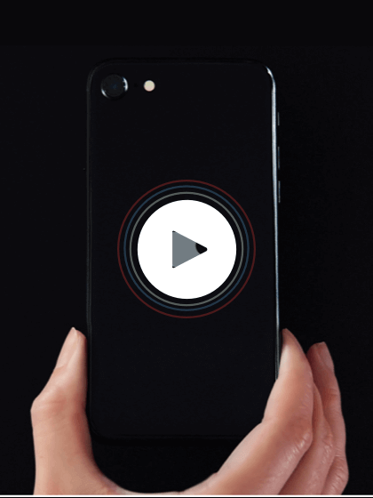 iPhone SE Video