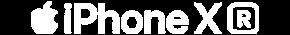 iPhone XR Logo