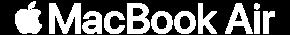 Macbook Air (M1 Chip) Logo