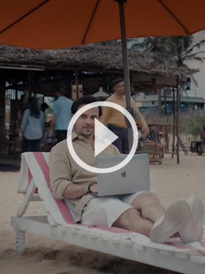 Macbook Air (M1 Chip) Video