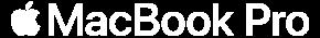 MacBook Pro 33cm Logo