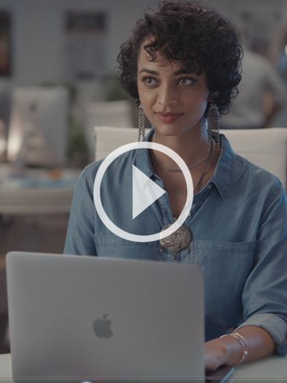 Macbook Pro (M1 Chip) Video